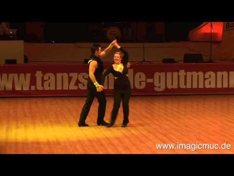 Jordan & Tatiana Dance workshop 2 from YouTube · Duration:  2 minutes 52 seconds