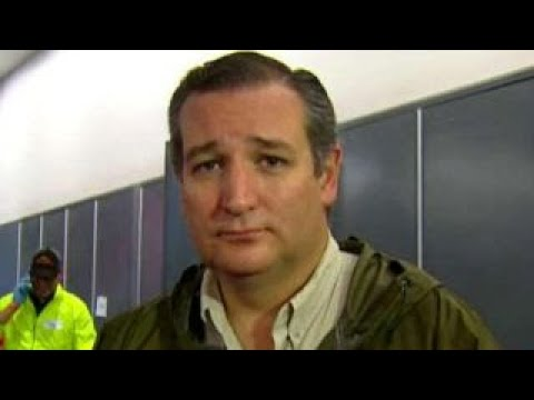 Sen. Ted Cruz on the devastation in southeastern Texas