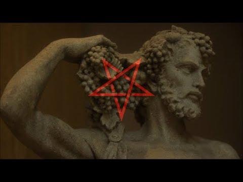 """Myths 4. """"Dionysus"""""""