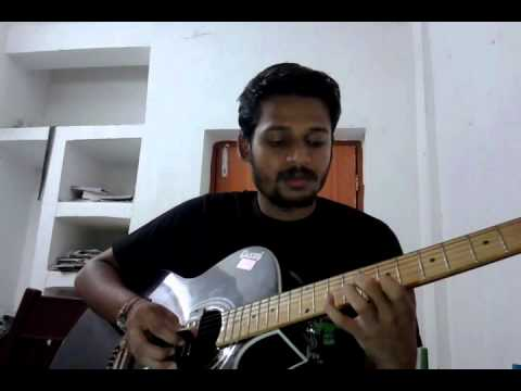 Uppenantha ee premaki Guitar tabs