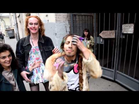 Трансвеститы -