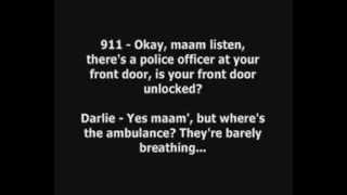Darlie Routier - The 911 Call
