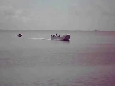 Copy of 15 mtr Landing Craft
