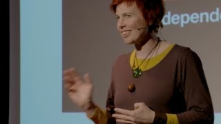 The Garden Awakening | Mary Reynolds | TEDxWexford
