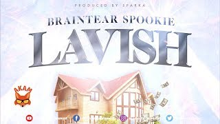 Braintear Spookie - Lavish - April 2019