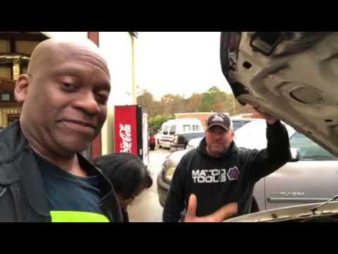 Rowland's Auto & Tire 215 Industrial Way, Fayetteville, GA