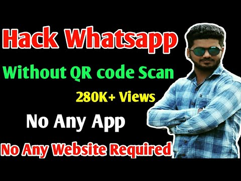 how to get whatsapp on ipad without qr code