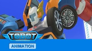 [English Version] Tobot Season1 Ep.20