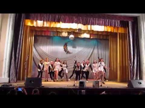 indila (willy william remix)–derniere danse choreography by Victoriya Vitkovskaya