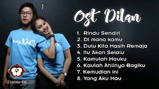 Download lagu Soundtrack Dilan 1990