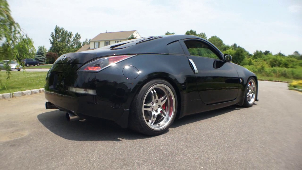 Copy of 2005 Nissan 350Z APS Twin Turbo For Sale~650RWHP~~Fully Built Motor~~Crazy Fast~