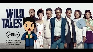 Wild Tales Movie Review!