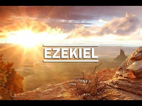 Why Does God Depart From Some Places? (Rev. George Macaskill on Ezekiel Ch. 8)