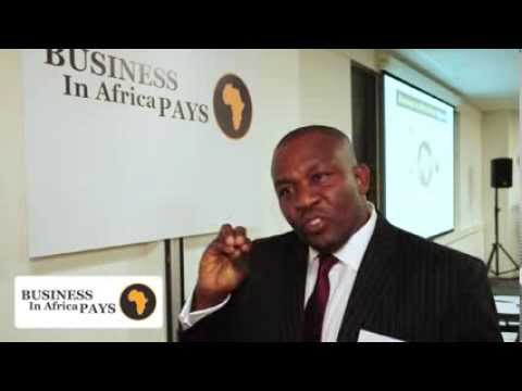 Business in Africa Pays: Nigeria 2014. Interview with Ade Fabunmi-Stone.