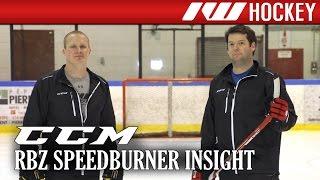 ccm rbz speedburner stick insight