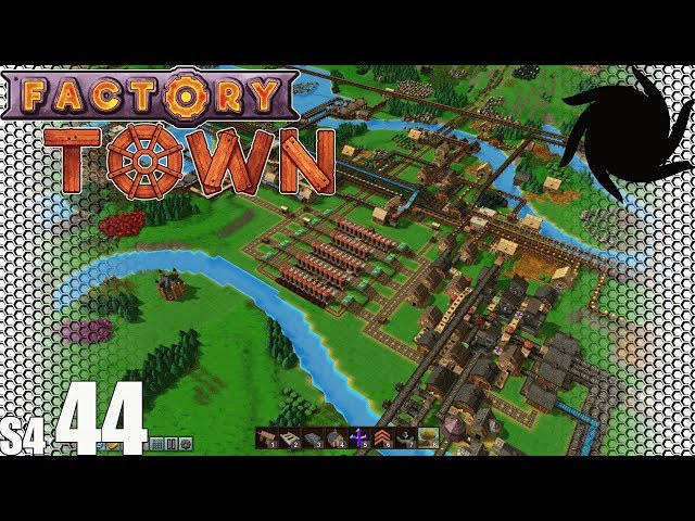 Factory Town - S04E44 - Polishing up the Jewlery Production