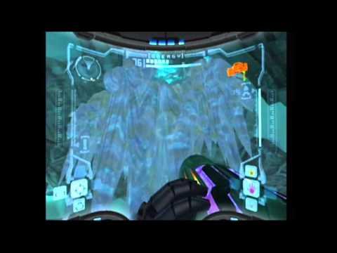 Word Plays Metroid Prime - E09: DIE FISHIES!!!!