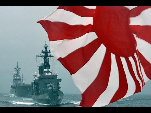 Imperial Japan, the Bomb & the Pacific Powder Keg // Empire_File030
