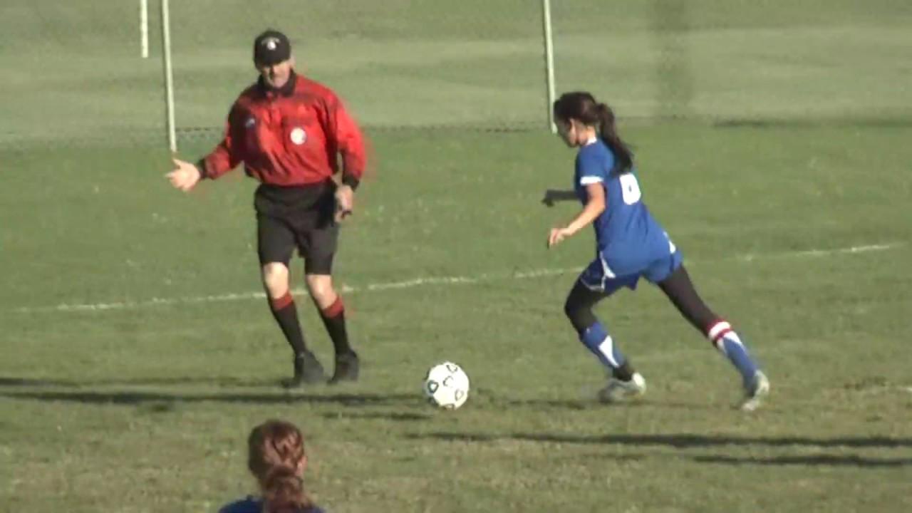 NCCS - Peru Girls  10-8-13