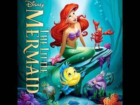 Olivia Newton John   Part of your World The Little Mermaid