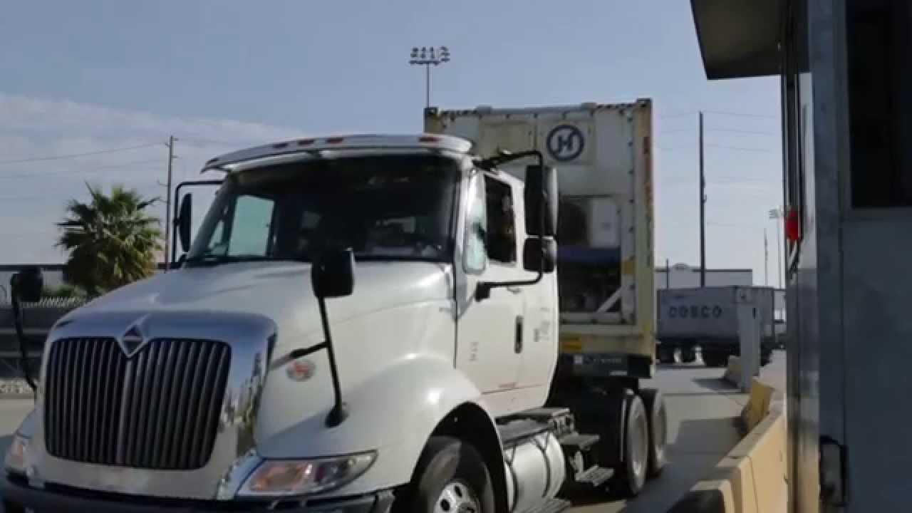 Transportation & Trucking Company | United States | Tmx Intermodal