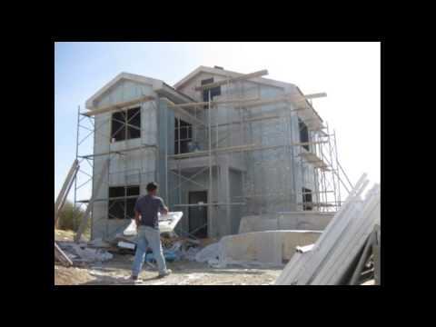 SteelVilla Steel Frame House Construction