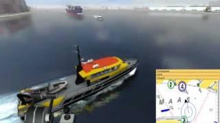 Ship Simulator by Vstep + Dreamcatcher 01 Patrol