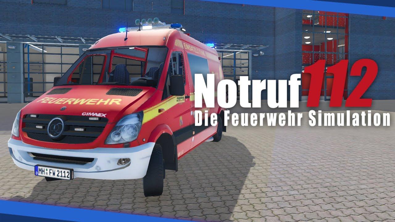 Feuerwehr Games