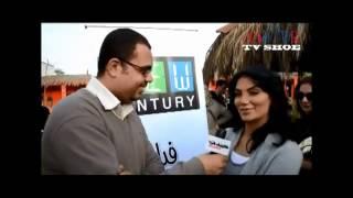 حورية فرغلى تتحدث عن فيلم قلب الاسد بطولة محمد رمضان