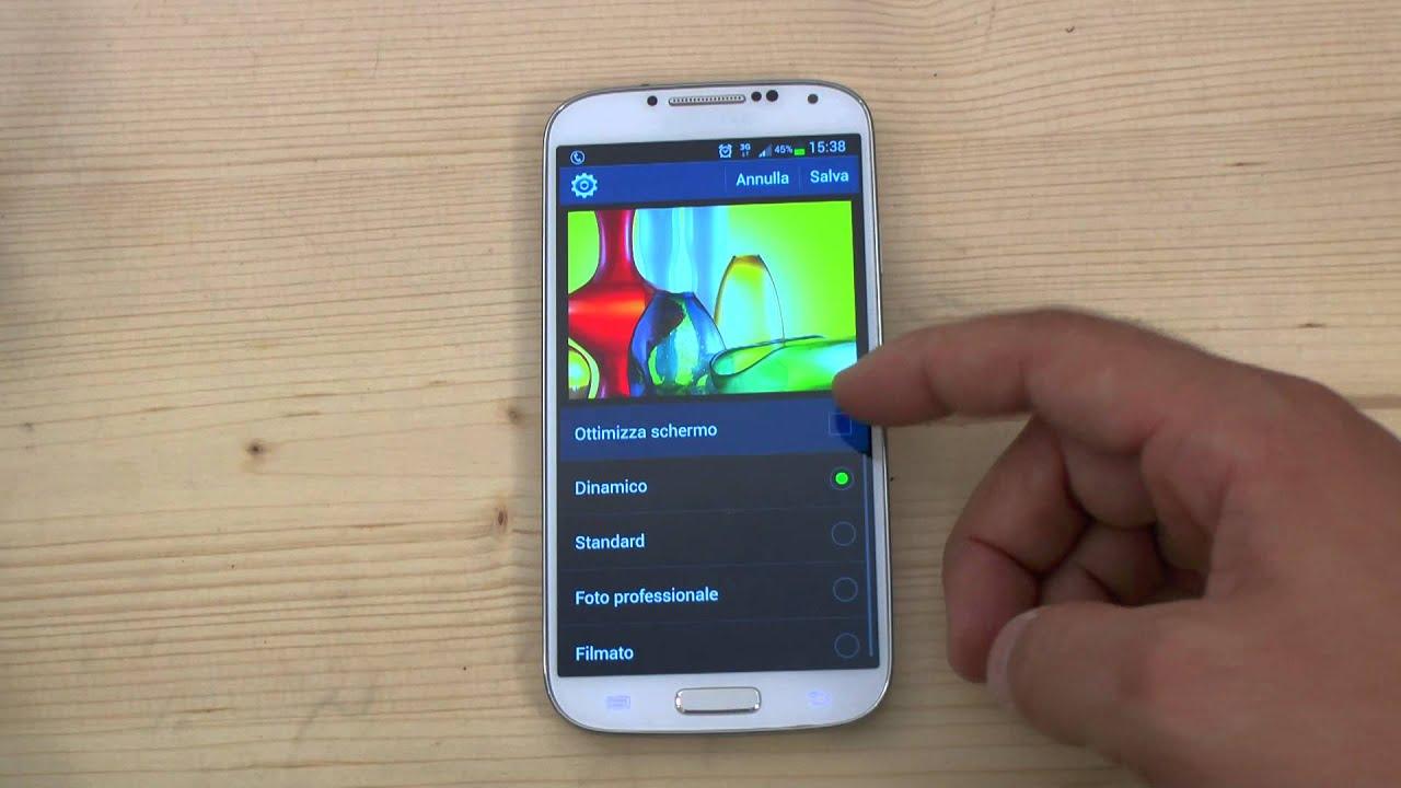 Galaxy S4 I9505XXUBMEA: tutte le novità in video