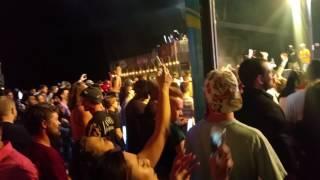 club la vela panama city beach spring break 2017