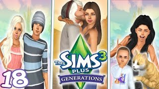 Let's Play : The Sims 3 Generations S2 - ( Part 18 ) - Graduation(Subscribe for more content : http://goo.gl/FCy5o3 ♢ Follow Me On Twitter : https://twitter.com/Lifesimmer ♢ More Info Below ♢ What Happened In This Video ..., 2014-08-12T04:23:45.000Z)