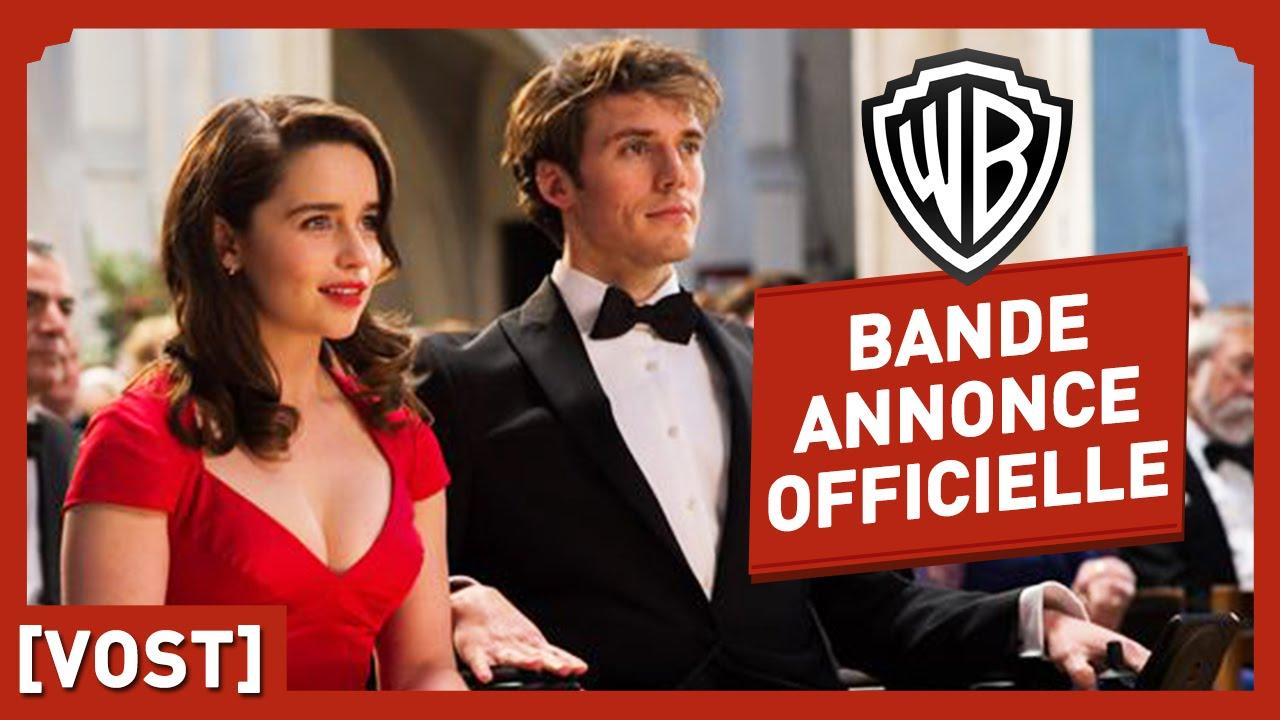 Avant Toi - Bande Annonce Officielle (VOST) - Emilia Clarke / Sam Claflin