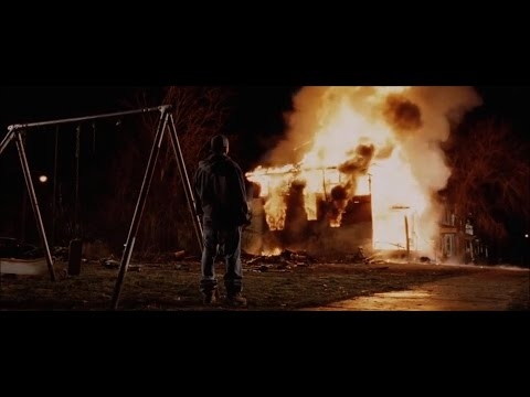 8 Mile - Burning Down An Abandoned House