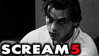 Skeet Ulrich Returns in Scream 5 as Billy Loomis?