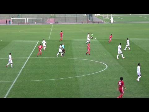 Armenia U-19 - France U-19. Friendly Match