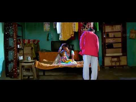 Chhattisgarhi movie Golmaal hot video funny scene