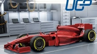 UnitedGP - iPad iPhone App Gameplay Review [HD+] #01 ★ Lets Play