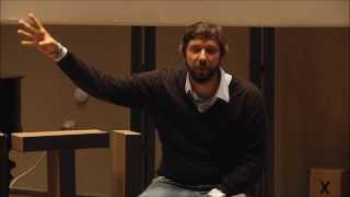 Caner Eler at TEDxITU 2013