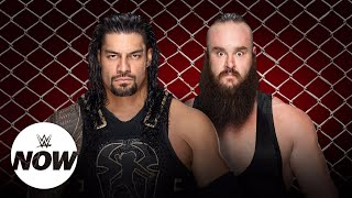 5 things you need to know before tonight's Raw: Oct. 16, 2017