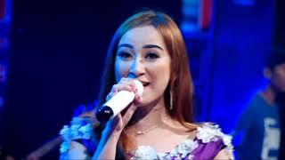 Terhanyut dalam Kemesraan   Planet Top Dangdut Live Banjarejo -  novilia