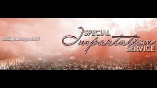 Bishop David Oyedepo-Special Impartation-5 Services