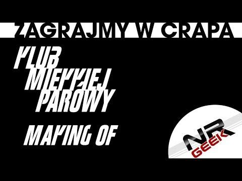 Klub Miękkiej Parówy - Making of