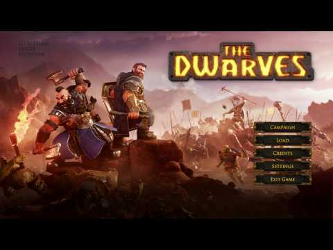 THE DWARVES - Let's Do Dwarf Things!!