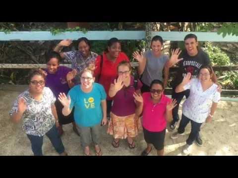 Guyana Days 10,11