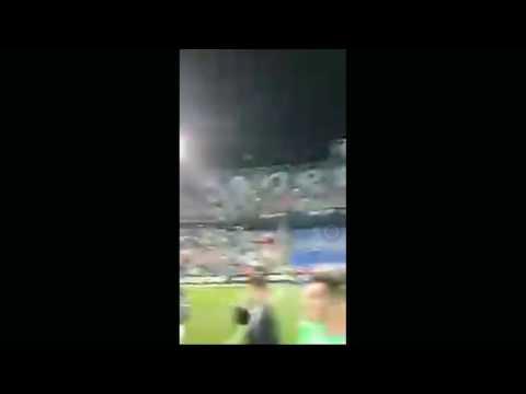 Real Madrid Celebration || La Liga Champions 2017