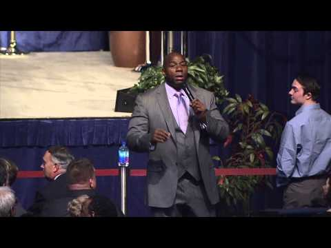 "Earvin ""Magic"" Johnson - 39th Annual Martin Luther King Jr. Commemoration Event"
