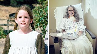 Little House on the Prairie (1974-1983) Cast: Then and Now ★ 2021