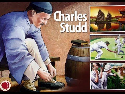 La vie de Charles Studd : sportif et missionnaire