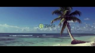 Pitbull feat John Ryan - Fireball Zumba Fitness 2016 [HD] фитнес тренер